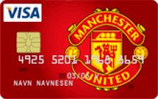 FORBRUKSLÅN: Manchester United