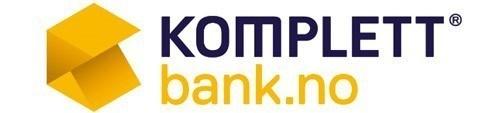 FORBRUKSLÅN: KOMPLETT bank.no