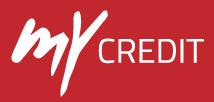 FORBRUKSLÅN: My Credit